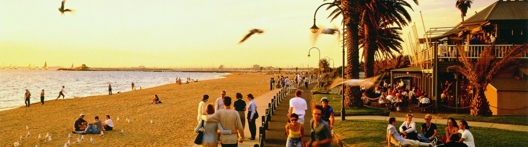 Apartments for Sale St Kilda - New Off the Plan Apartments ...