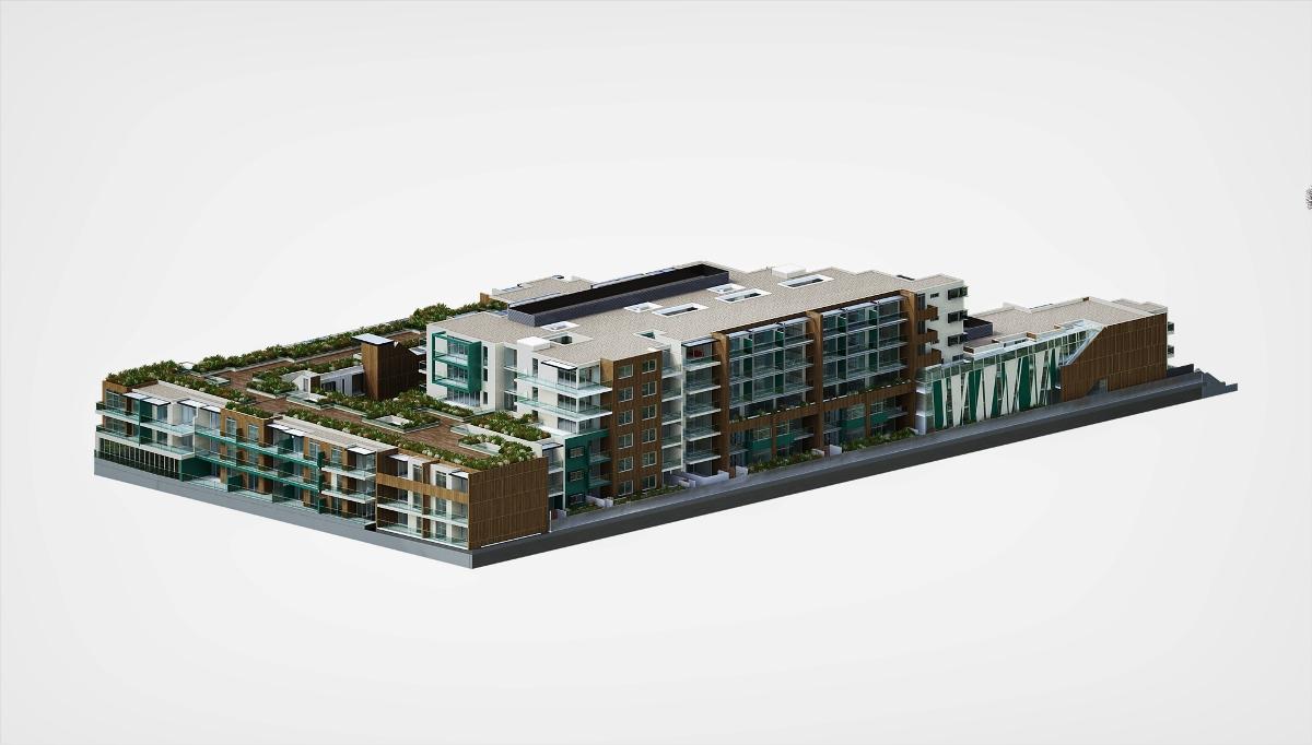 Kensington Apartments for Sale | Apartment Sales Melbourne