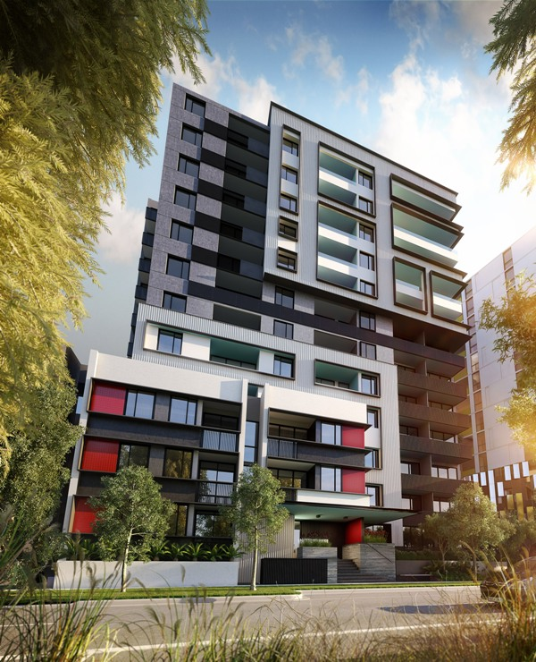 Completed Parkville Apartments for Sale - Apartment Sales ...