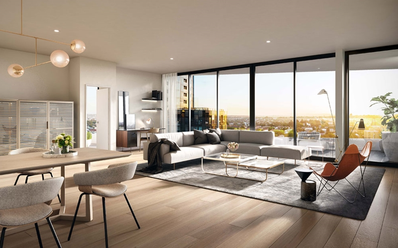 South Yarra Apartments for Sale | Apartment Sales Melbourne