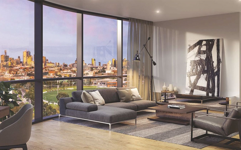 North Melbourne Apartments for Sale - Apartment Sales ...