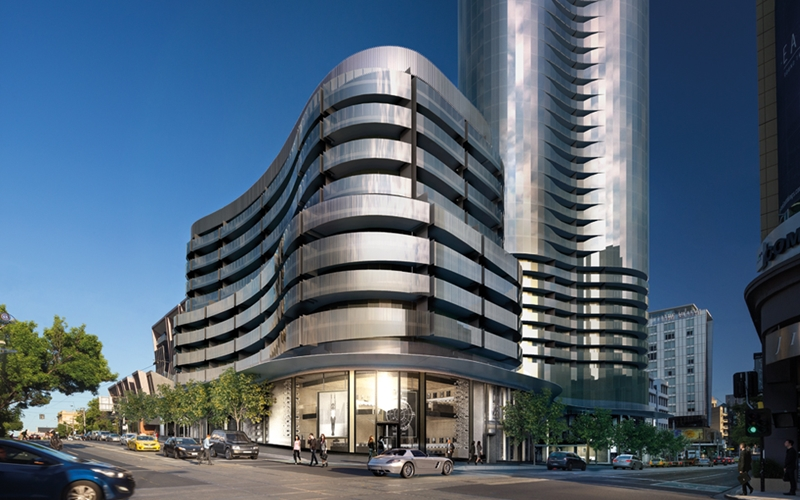 Off the Plan Apartments South Yarra - Apartment Sales ...
