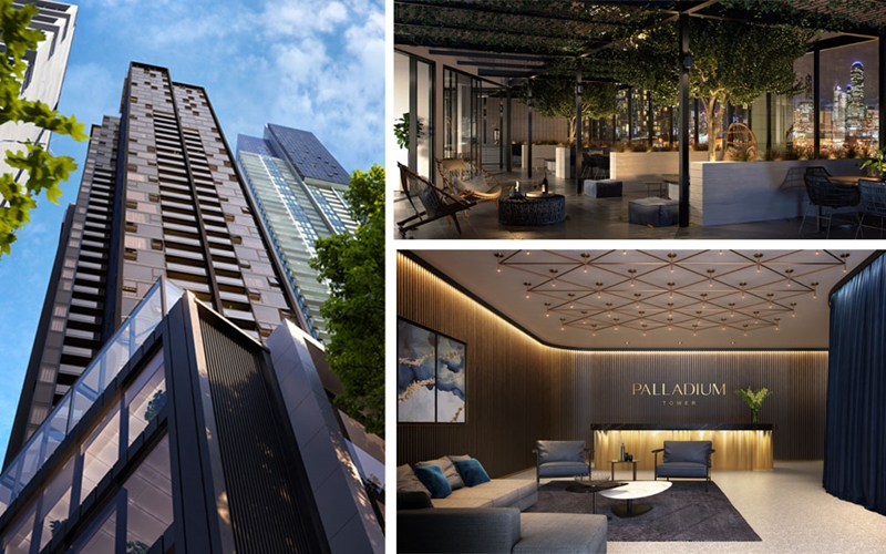 Apartments for Sale Southbank - Southbank Apartments